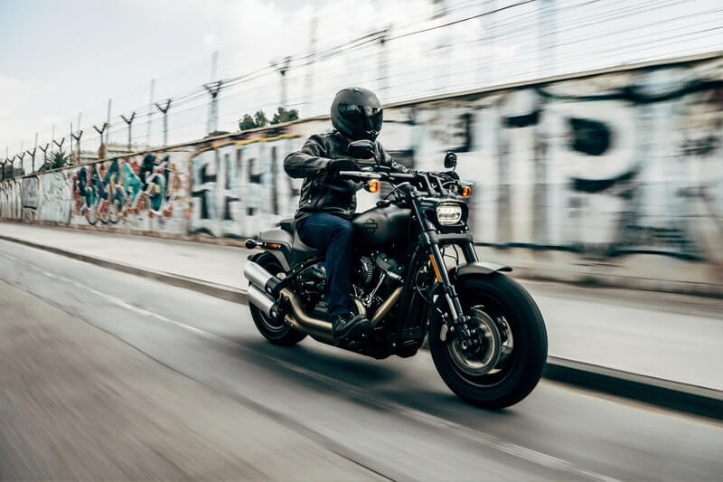 Electrics You Need for Harley Davidson Motorcycle Tuning